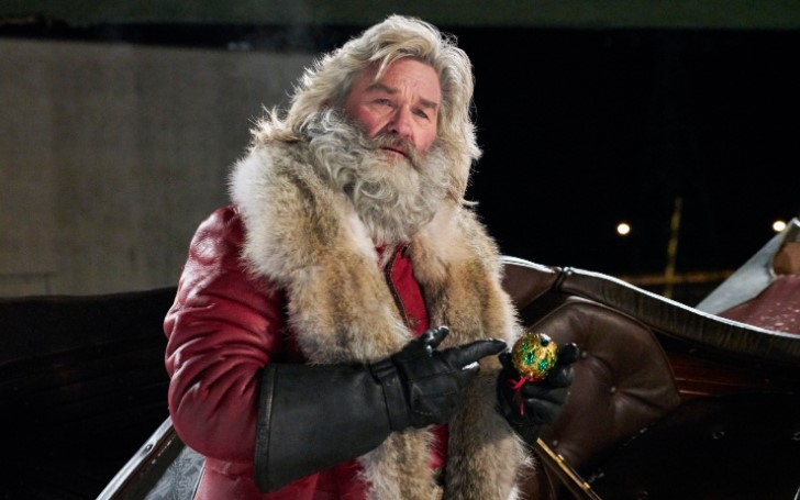 Netflix Releases 'Christmas Chronicles 2' Trailer