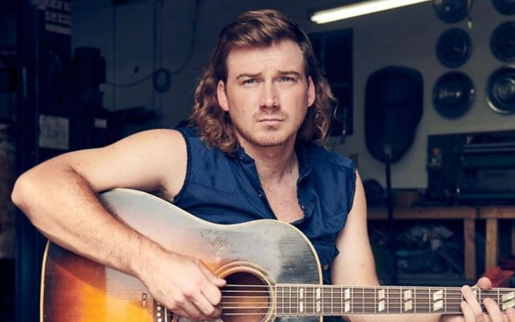 Morgan Wallen Girlfriend: Find Out About the Singer's Dating Life in 2020