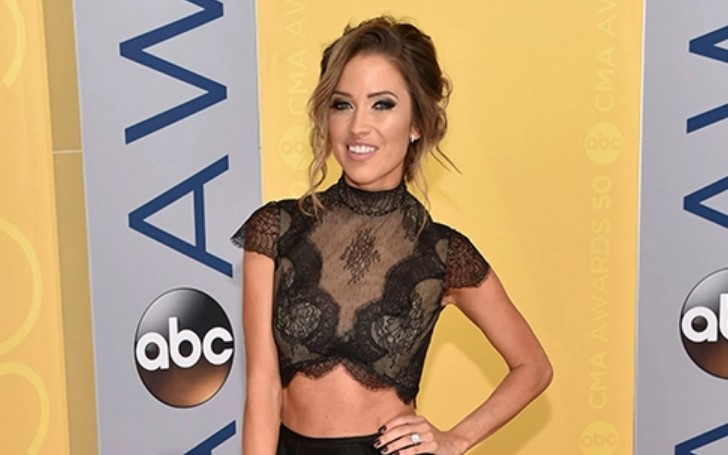 Here's Some Facts to Know About Kaitlyn Bristowe's Dancing With the Stars Partner, Artem Chigvintsev