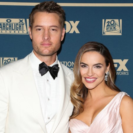 justin hartley divorce.