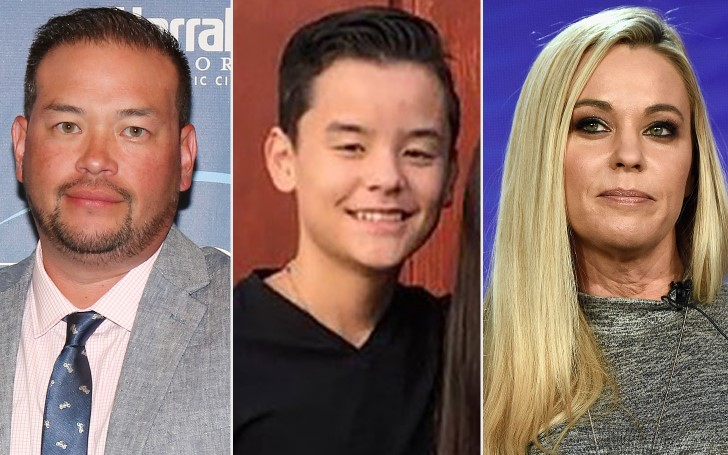 Kate Gosselin Accused of Physical and Mentally Abusing Her Son