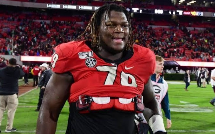 Isaiah Wilson Girlfriend: Who is the NFL Player Dating in 2020?