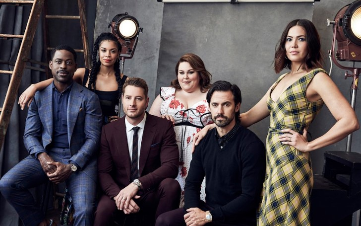 """This Is Us"" Cast Share the Good News About Season 5"