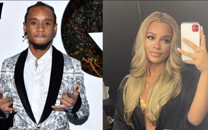 Who is Slim Jxmmi's Pregnant Girlfriend? Some Facts You Should Know