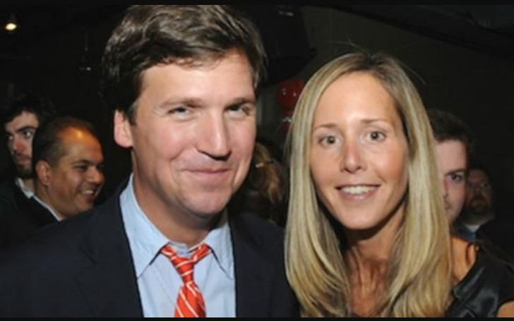 Who is Buckley Carlson? Some Facts to Know About Tucker Carlson's Son