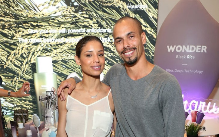 Who is Bryton James' Girlfriend? Find About His Relationship in 2020