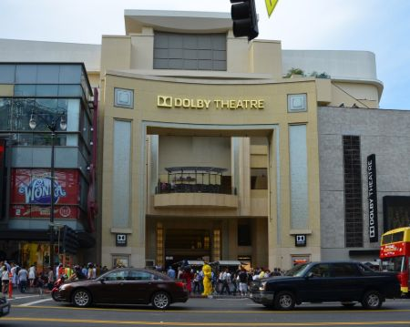 The Award Show is Set to Happen in The Dolby Theatre