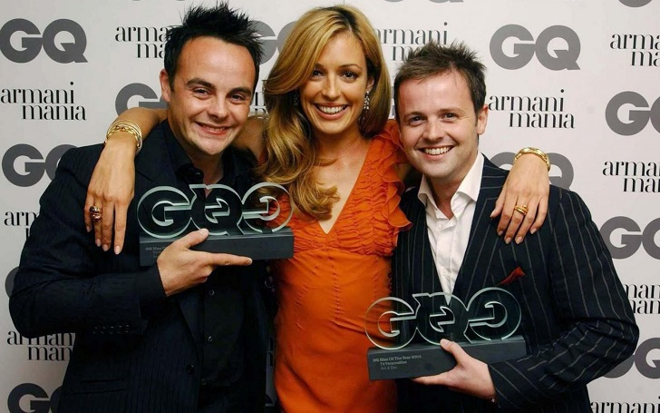 Ant and Dec's SM:TV Live Reunion with Cat Deeley Already Filmed