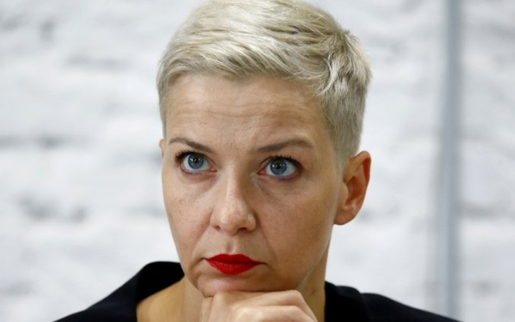 Things You Should Know About The Belarusian Opposition Figure Maria Kolesnikova