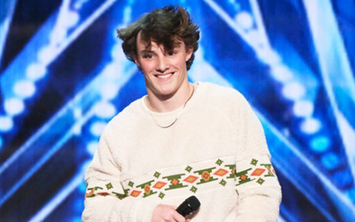 Thomas Day is Back on AGT But Fans Have Mixed Reactions