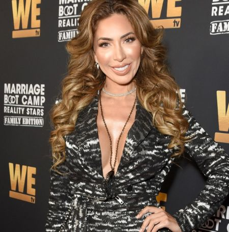 The American reality television personality, singer, and writer, Farrah Abraham, recently announced her leave from the social media platform on her Twitter account.