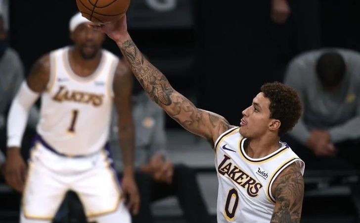 What is Kyle Kuzma Net Worth in 2021? Every Details Here
