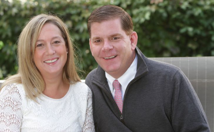 Who is Marty Walsh Girlfriend? Here's What You Should Know