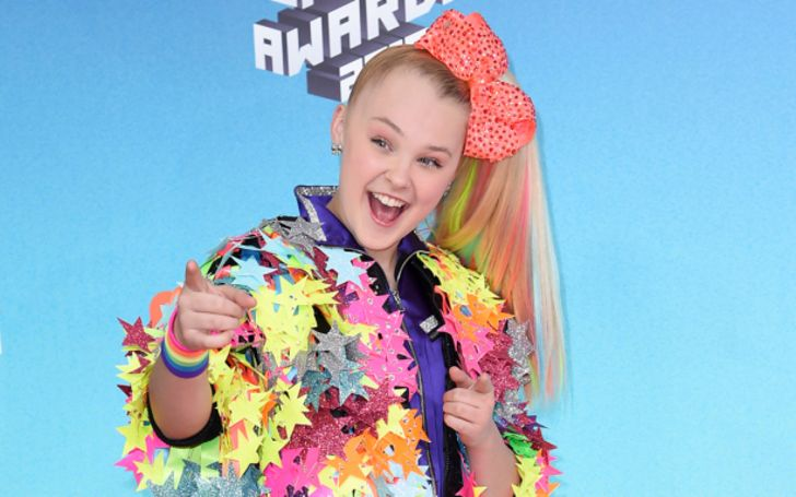 YouTube Star Jojo Siwa Opens Up About Her Sexuality Lauren M Johnson
