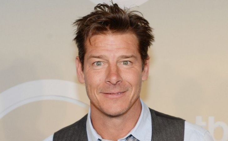 Ty pennington Wife in 2021: Here's Everything You Need to Know