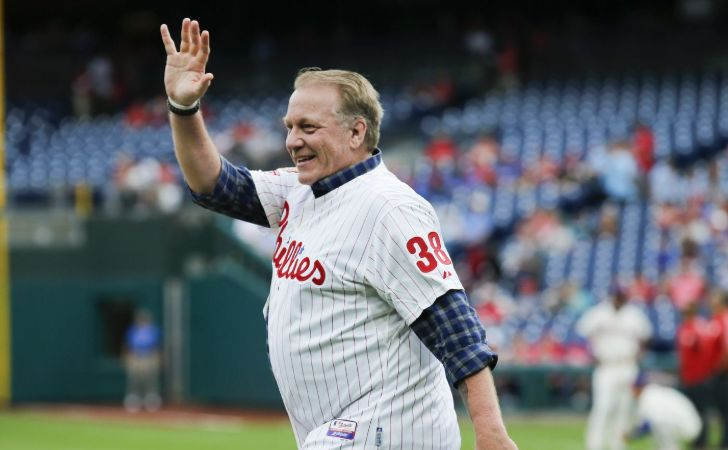 What is Curt Schilling Net Worth in 2021? Here's the Complete Breakdown