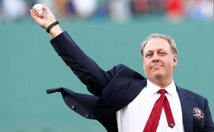 Who is Curt Schilling Wife? Here's Everything You Need to Know