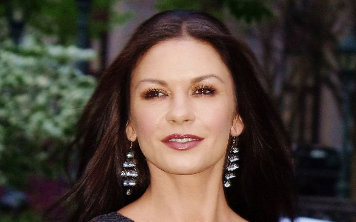 Catherine Zeta-Jones Joins 'Prodigal Son' Season 2