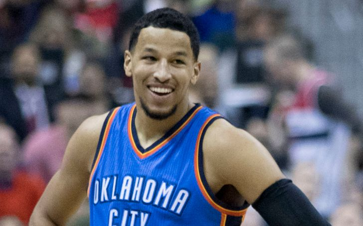 Who is Andre Roberson's Girlfriend? Know All in Details!