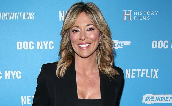 Brooke Baldwin Call It Quits With CNN After 13 Years