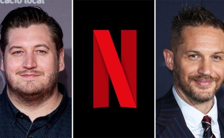Tom Hardy Set To Feature In Netflix's Upcoming 'Havoc' With Director Gareth Evans