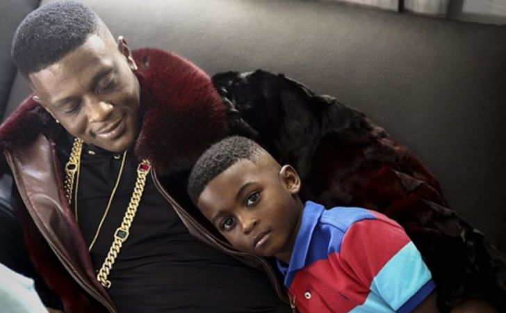 Boosie Badazz's Son Ivy Ray Hatch Net Worth in 2021: All The Details Here