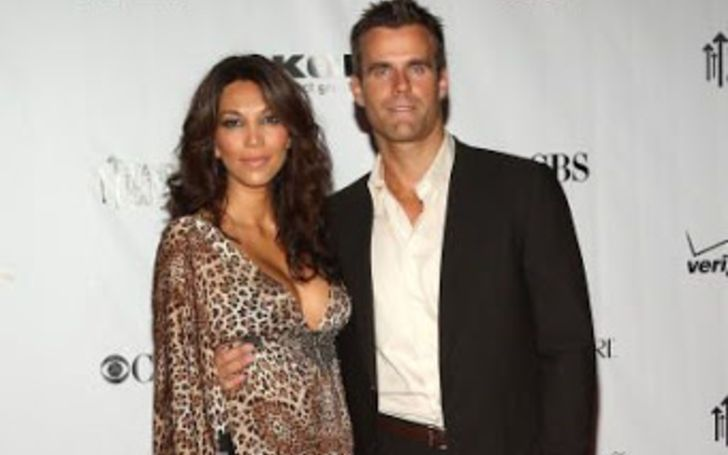 Who is Cameron Mathison's Wife? Here's What You Should Know