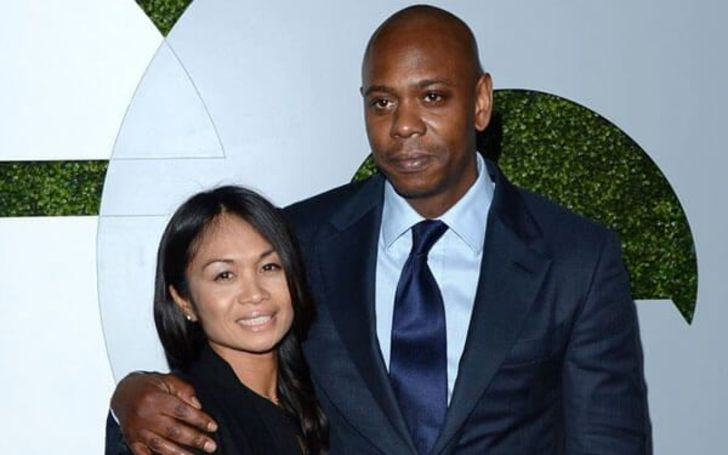 Who is Ibrahim Chappelle's Mother, Dave Chappelle's Wife?