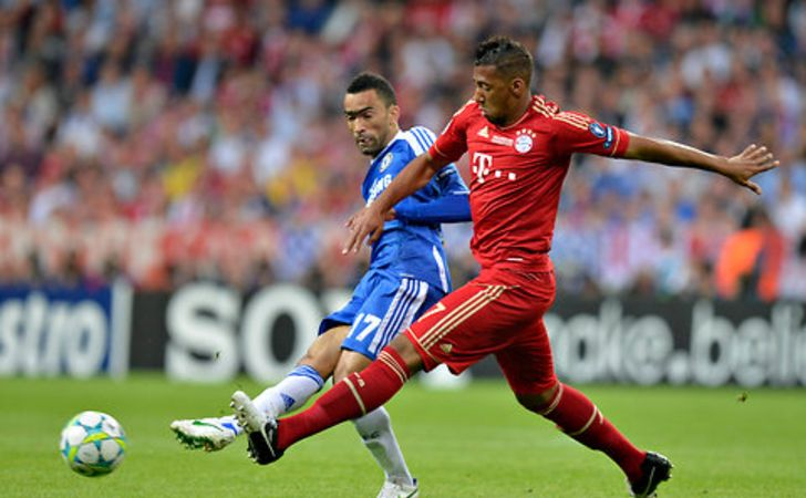 Chelsea Reportedly Reaches an Agreement to Sign the Bayern Munich Defender