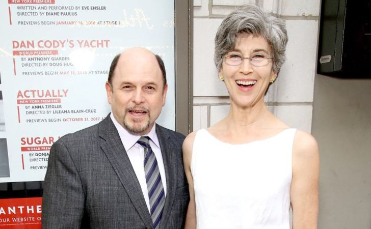 Who is Jason Alexander Wife? Here's What You Should Know