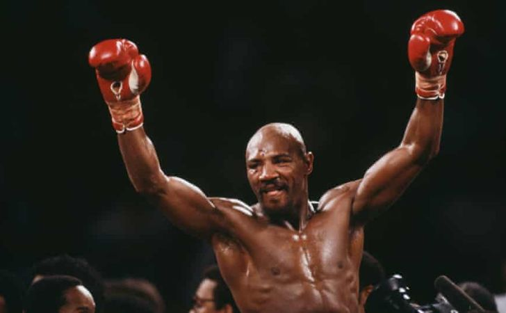 Legendary Middleweight Boxer Marvin Hagler Died at 66