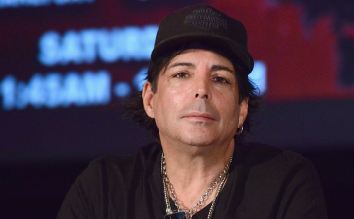 Richard Grieco Net Worth- The Whole Breakdown