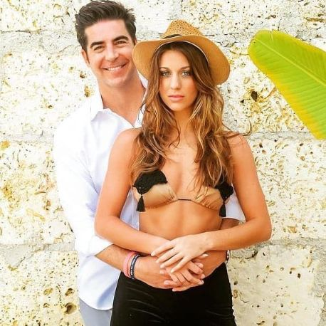 Emma Digiovine's Married Life With Fox News Commentator Jesse Watters