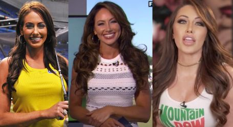 Did Holly Sonders Undergo Plastic Surgery in 2021? Find All the Details Here