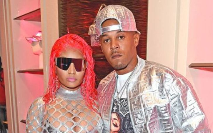 Who is Nicki Minaj's Boyfriend? Find Out About Her Relationship Status