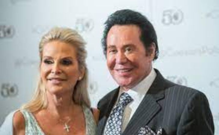 Wayne Newton's Wife: Details on His Married Life
