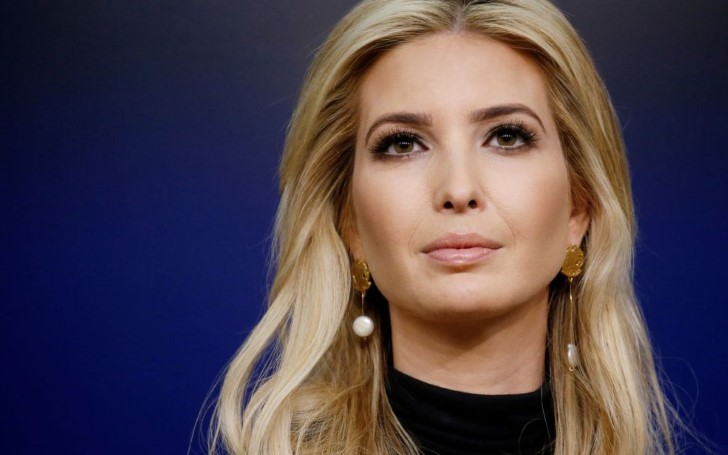 Ivanka Trump's Most Stylish Moment and Style Evolution
