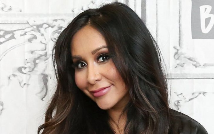 Nicole Polizzi Is Expecting Her Third Child Together With Husband Jionni LaValle