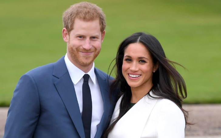 Kensington Palace Confirmed that Prince Harry and Meghan Markle are Moving Out,The Real Reason is Here