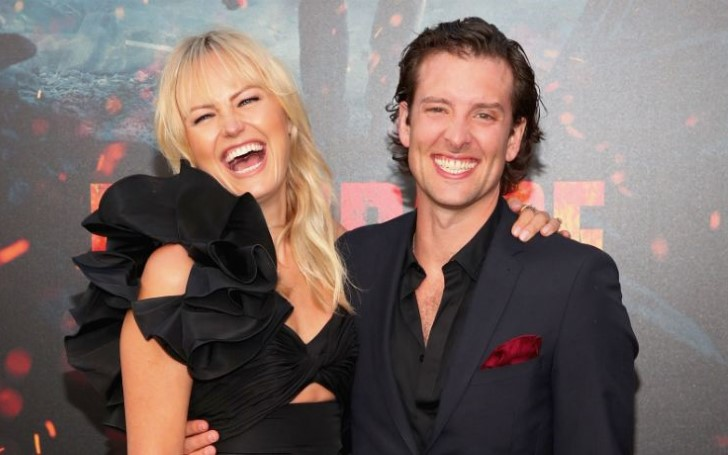 The Billions star' Malin Akerman Tied The Knot With Boyfriend Jack Donnelly
