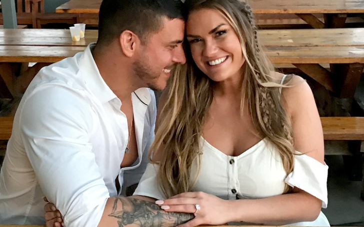 How Jax Proposed to Brittany,Vanderpump Rules' Season 7 Premiere