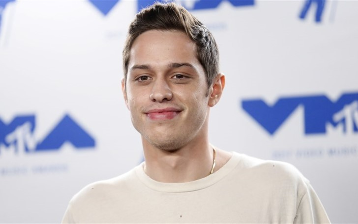 Saturday Night Live' Star Pete Davidson is Reportedly Dating Again After his Split From Ariana Grande