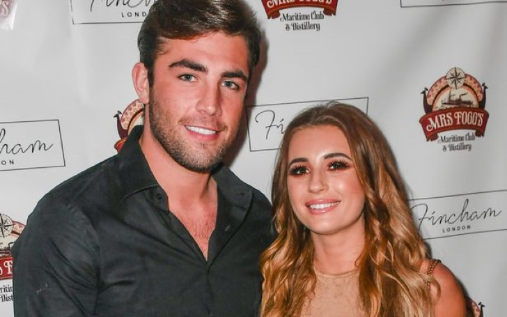 Dani Dyer and Jack Fincham Have Split Up After Four Months of Relationship