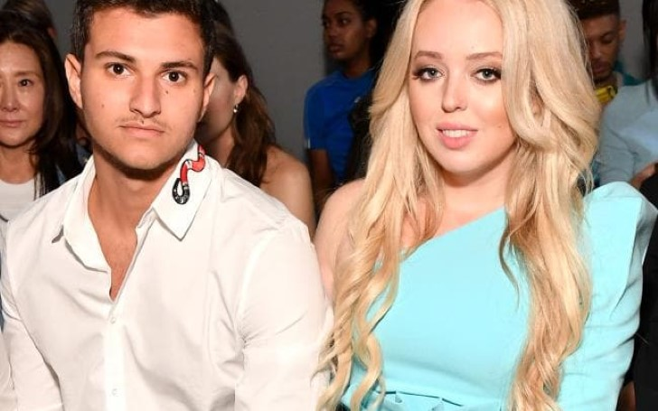 Tiffany Trump Reportedly Dating a New Billionaire Boyfriend