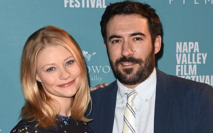 Emilie de Ravin Welcomes Baby Boy With Husband Eric Bilitch, Know About their Relationship