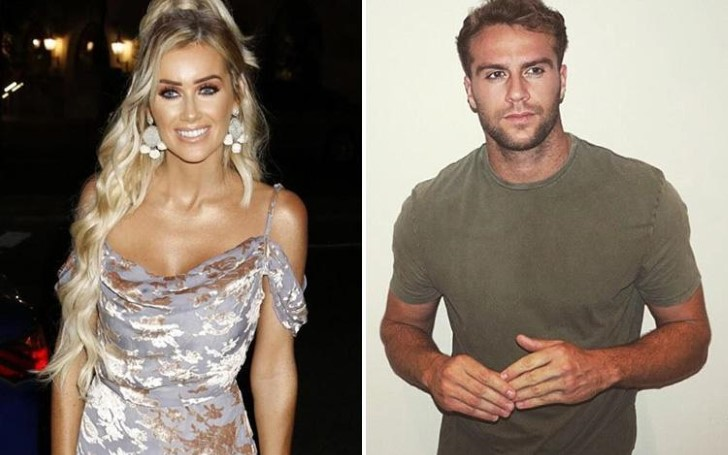 Max Morley Is Dating Laura Anderson, Learn About The Past Affairs Here
