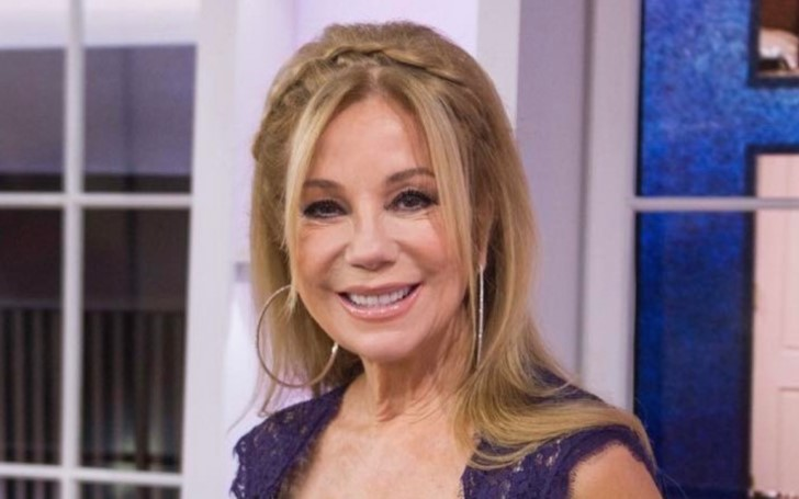 Kathie Lee Gifford is Leaving NBC Today Show