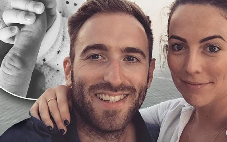 News Anchor Jack Laurence and Wife Becky Welcomed a Baby Girl