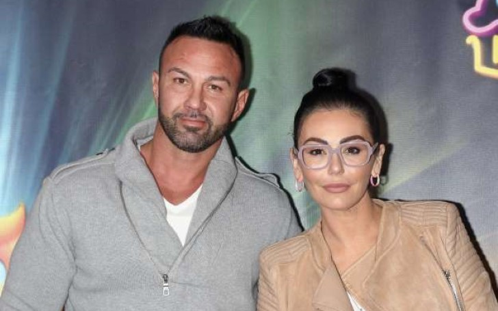 Television Personality JWoww and Roger Mathews Confirms They are Divorcing