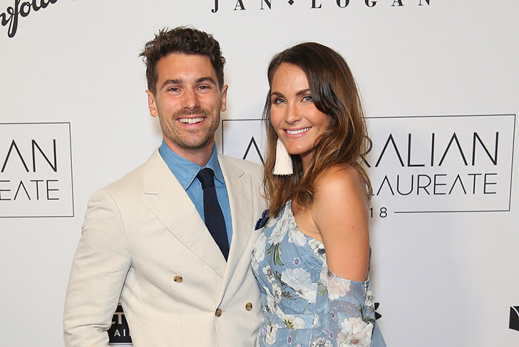 The Bachelor's Matty J and Laura Byrne Announced They Are Expecting Their First Child Together